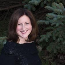 Jennifer Zunikoff Headshot